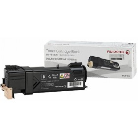 Fuji Xerox CT201632 Black Genuine Toner Cartridge