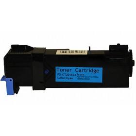 Fuji Xerox CT201633 Cyan Compatible Toner Cartridge