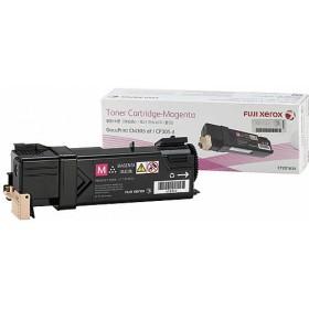 Fuji Xerox CT201634 Magenta Genuine Toner Cartridge