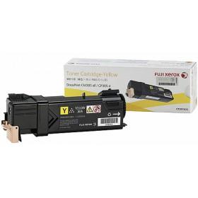 Fuji Xerox CT201635 Yellow Genuine Toner Cartridge