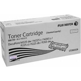 Fuji Xerox CT202329 Black Genuine Toner Cartridge
