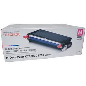 Fuji Xerox CT350487 Magenta Genuine Toner Cartridge