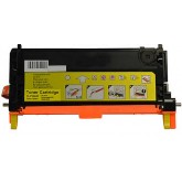 Fuji Xerox CT350488 Yellow Compatible Toner Cartridge