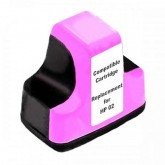 HP 02XL Light Magenta Compatible Ink Cartridge