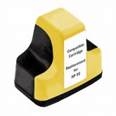 HP 02XL Yellow Compatible Ink Cartridge