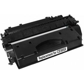 HP 05X Compatible Toner Cartridge