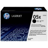 HP 05X Genuine Toner Cartridge