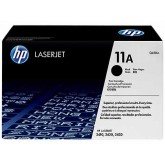 HP 11A Genuine Toner Cartridge