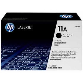 HP 11A Genuine Toner Cartridge