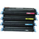 HP 124A Compatible Value Pack