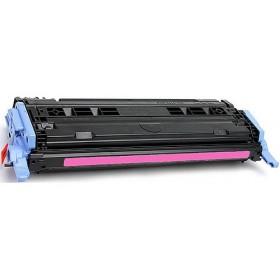 HP 124A Magenta Compatible Toner Cartridge ( Q6003A )