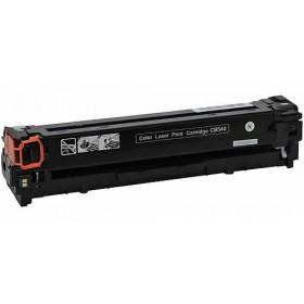 HP 125A Black Compatible Toner Cartridge ( CB540A )