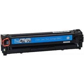 HP 125A Cyan Compatible Toner Cartridge ( CB541A )