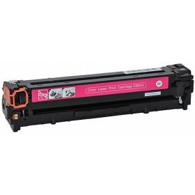 HP 125A Magenta Compatible Toner Cartridge ( CB543A )