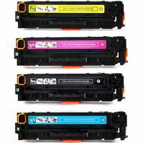 HP 131X / 131A Compatible Value Pack (Premium )
