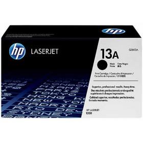 HP 13A Genuine Toner Cartridge