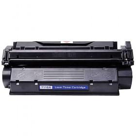 HP 15X Compatible Toner Cartridge