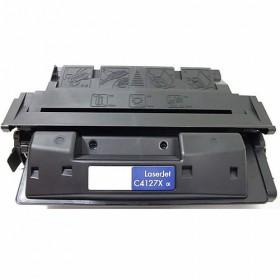 HP 27X Compatible Toner Cartridge
