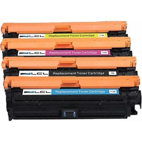 HP 307A Compatible Value Pack