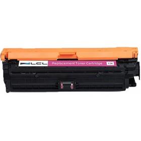 HP 307A Magenta Compatible Toner Cartridge ( CE743A )