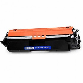 HP 30X Compatible Toner Cartridge (CF230X)