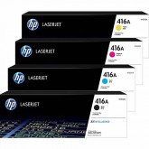 HP 416A Genuine Value Pack