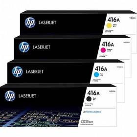 HP 416A Genuine Value Pack