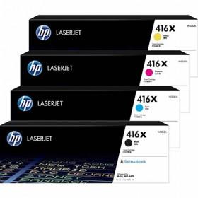 HP 416X Genuine Value Pack