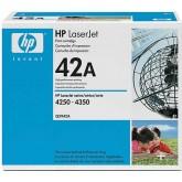 HP 42A Genuine Toner Cartridge