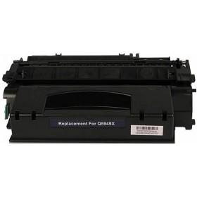 HP 49X Compatible Toner Cartridge