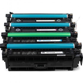 HP 508X Compatible Value Pack