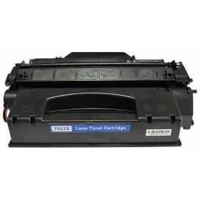 HP 53X Compatible Toner Cartridge (Q7553X)