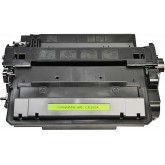 HP 55X Compatible Toner Cartridge (CE255X)
