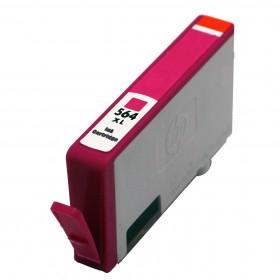 HP 564XL Magenta Compatible Ink Cartridge