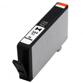 HP 564XL Photo Black Compatible Ink Cartridge
