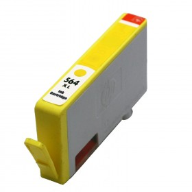 HP 564XL Yellow Compatible Ink Cartridge