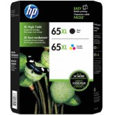 HP 65XL Genuine Value Pack