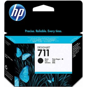 HP 711 Black Ink Cartridge (80ml)