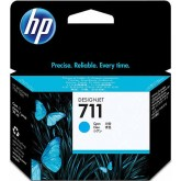 HP 711 Cyan Ink Cartridge (29ml)