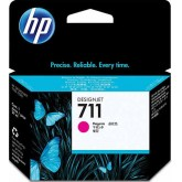 HP 711 Magenta Ink Cartridge (29ml)