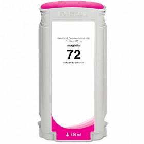HP 72 Magenta Compatible Ink Cartridge