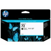 HP 72 Matte Black Ink Cartridge (130ml)