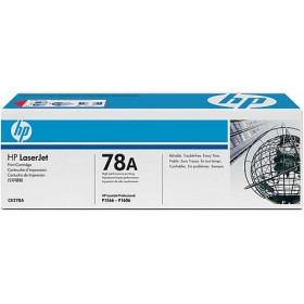 HP 78A Genuine Toner Cartridge