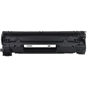 HP 83X Compatible Toner Cartridge ( CF283X )