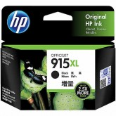 HP 915XL Black Ink Cartridge