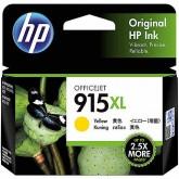 HP 915XL Yellow Ink Cartridge