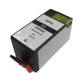 HP 920XL Black Compatible Ink Cartridge