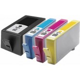HP 920XL Compatible Value Pack