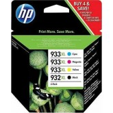 HP 932XL / 933XL Genuine Value Pack