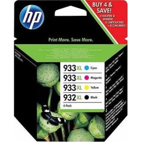 HP 932XL / 933XL Genuine Value Pack